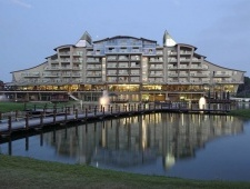 Sueno Golf Resort Belek