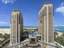 Habtoor Grand Beach Resort & Spa Jumeirah Beach