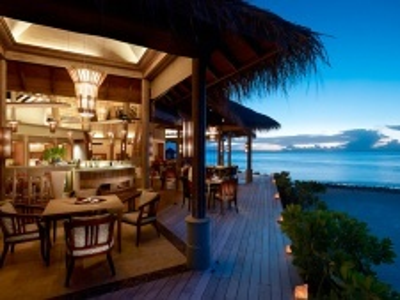 Shangri-La's Villingili Resort & Spa