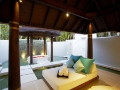 Anantara Kihavah Villas