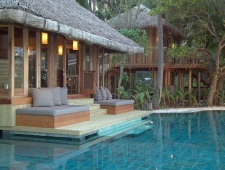 Soneva Fushi by Six Senses Spa