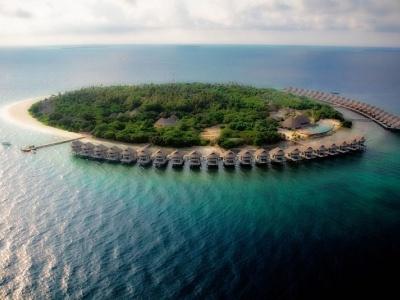 J Resort Alidhoo