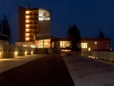 Grand Hotel Bellevue Starý Smokovec