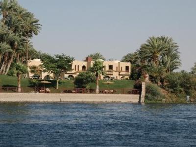 Sofitel Karnak Luxor