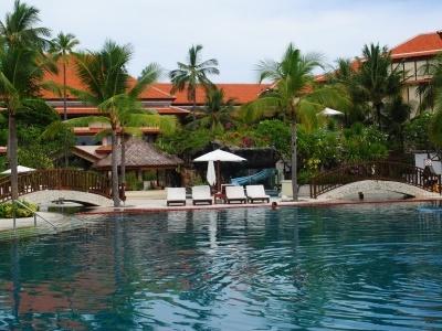 The Westin Resort Bali Nusa Dua