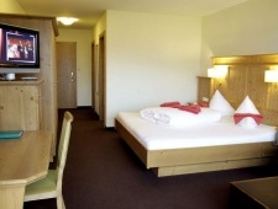 Harmony Hotel Harfenwirt Niederau