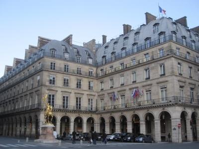 Regina Paris Louvre