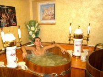 Bahenec Horský Wellness Hotel