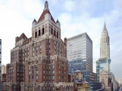 Lexington Hotel New York