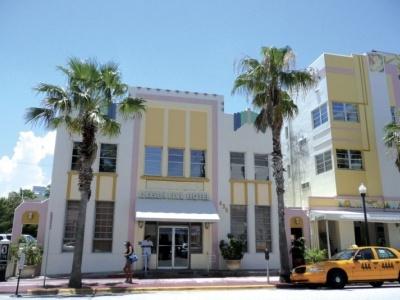 Ocean Five Hotel South Beach Miami