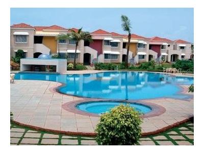 Galaxy Resort