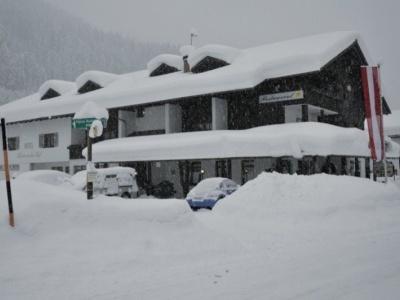 Klostertaler Hof Arlberg