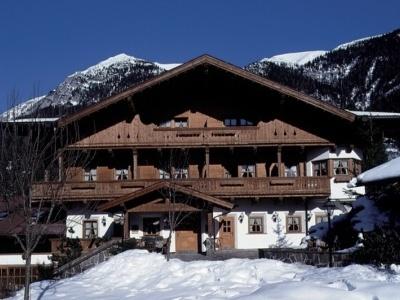 Cordial Familien Und Vital Hoteldorf