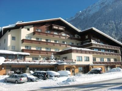 Alpenhotel Edelweiss Maurach