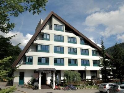 Kinder & Familienhotel Nockalm