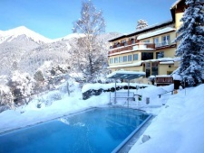 Sporthotel Alpenblick Bad Gastein