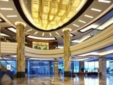 Peking na skok - Hotel Beijing International