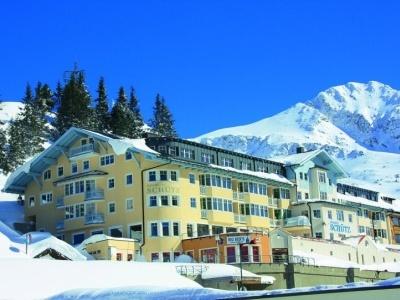 Schütz Hotel Obertauern