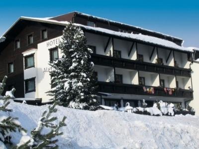 Alpenhof St. Anton