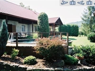 Chalupa Pod Lipou - Hranice na Moravě - Slavíč, osada Na Hrázi