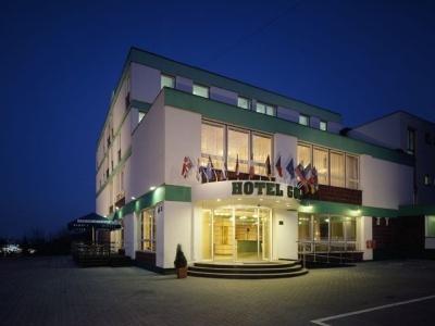 Golf Hotel Praha