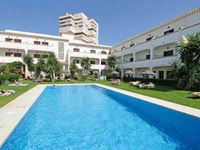 Tarik Hotel Torremolinos