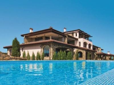 Black Sea Rama Club Residence
