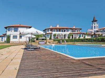 Black Sea Rama Villas