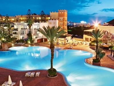 Atlantic Palace Golf & Thalasso Resort