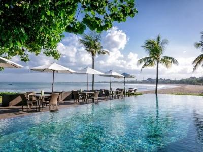 Bali Garden Beach Resort Kuta
