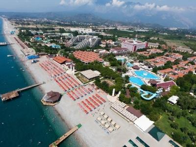 Kiris Resort