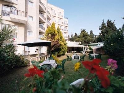 Addar Hotel Jerusalem