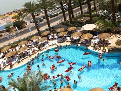 Royal Rimonim Dead Sea