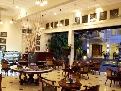 The Phoenix Hotel Yogyakarta MGallery Collection