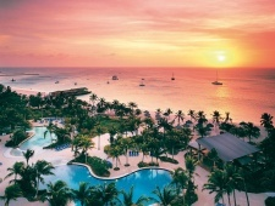 Radisson Aruba Resort & Casino Spa