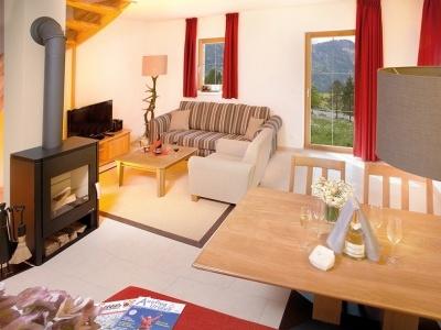Feriendorf Resort Obertraun Hallstatt