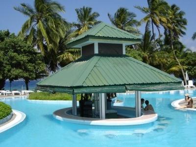 Equator Village Resort
