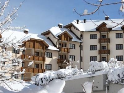 Sonnenresort Gerlitzen Alpen Treffen