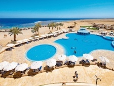 Concorde Moreen Beach & Spa Resort