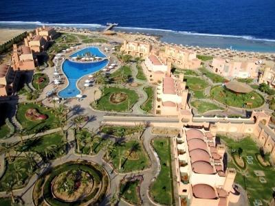 LTI Akassia Beach SWISS Resort