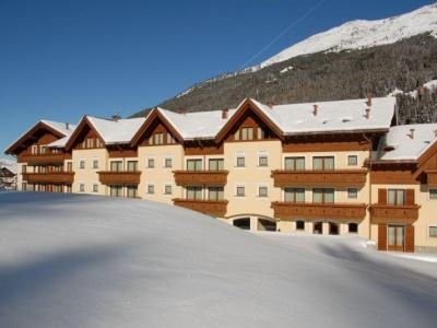 3 Signori Hotel Residence Santa Caterina