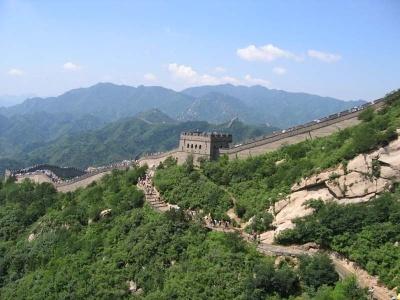 Čínská mozaika