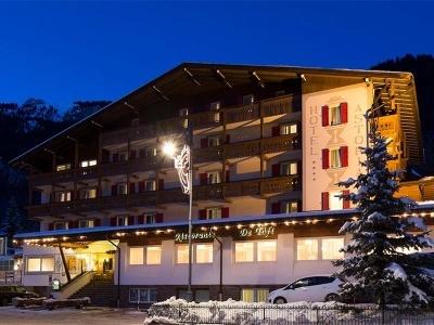Astoria Hotel Canazei
