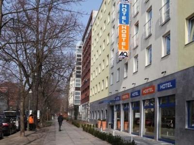 A&O Hotel Hauptbahnhof