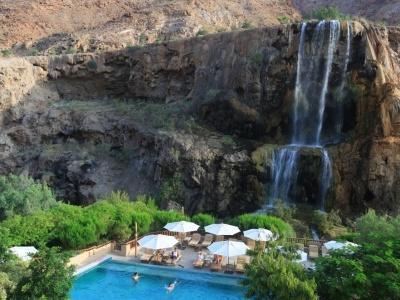 Evason Ma'in Six Senses Spa Hot Springs