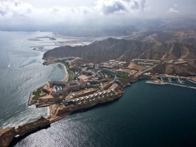 Shangri-la´s Barr Al Jissah Resort & Spa