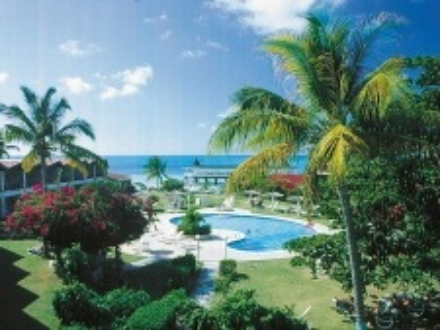 Antigua Halcyon Cove by Rex Resorts