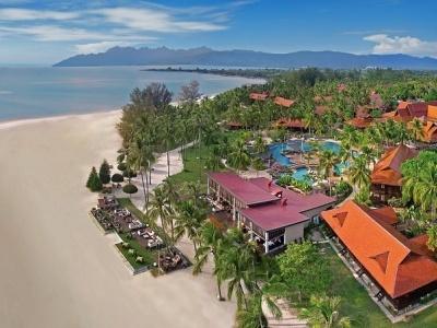 Meritus Pelangi Beach & Spa Resort