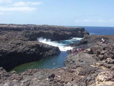 Kapverdy - za poznáním ostrovů Sal a Boavista