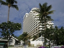 Hilton Hua Hin Resort & Spa